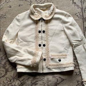 Reversible Moschino jacket